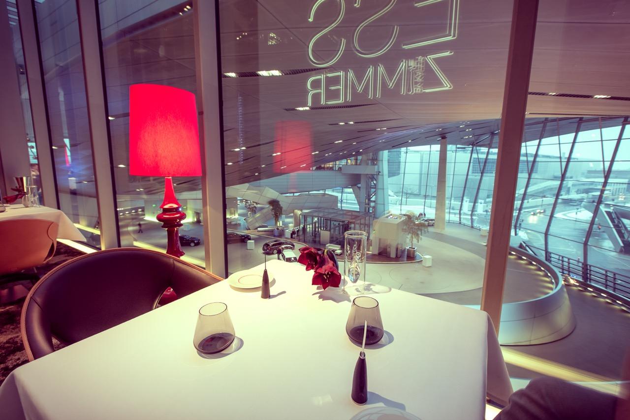 restaurant esszimmerkÄfer | stay classy